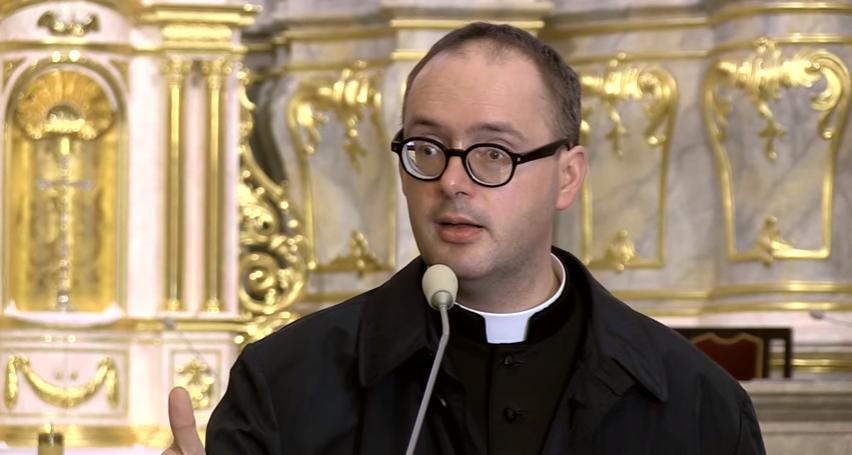 Ks. Jan Kaczkowski: jak wygląda wieczność?
