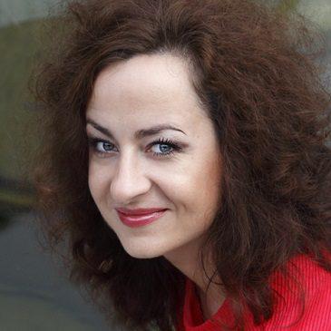 Joanna Podsadecka: duch był jednak silniejszy